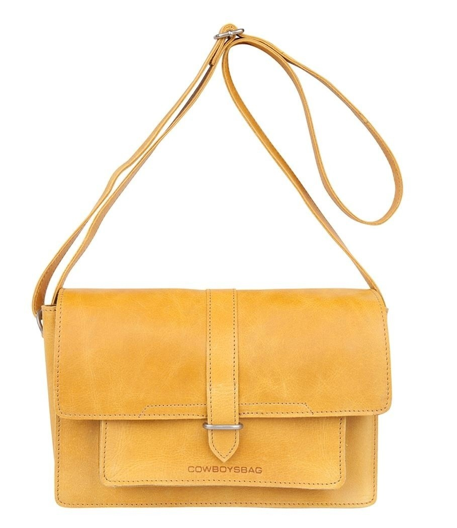 Cowboysbag Bag Cheswold 2054 Amber