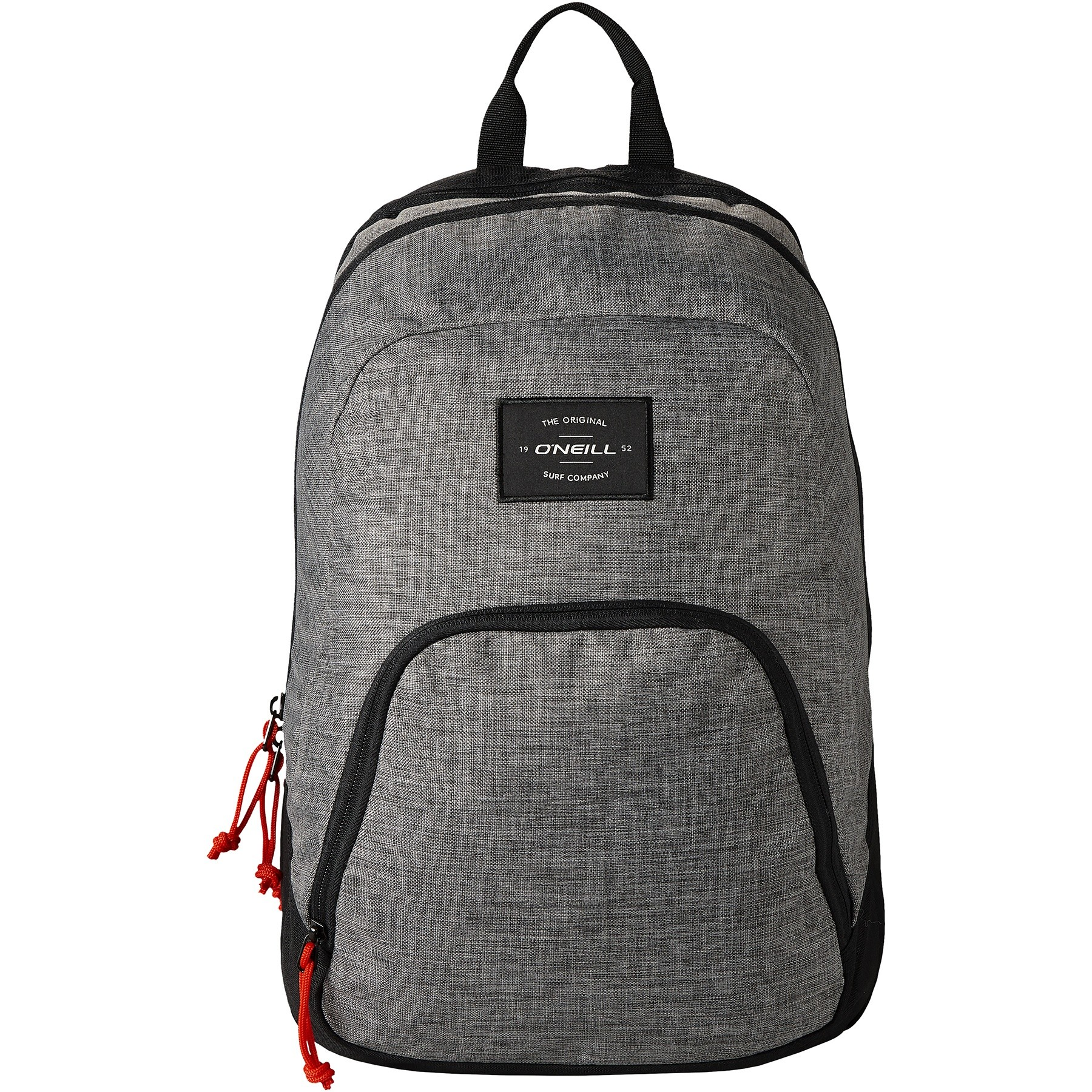 O'Neill Wedge Backpack 8M4012-8028 Mid Grey
