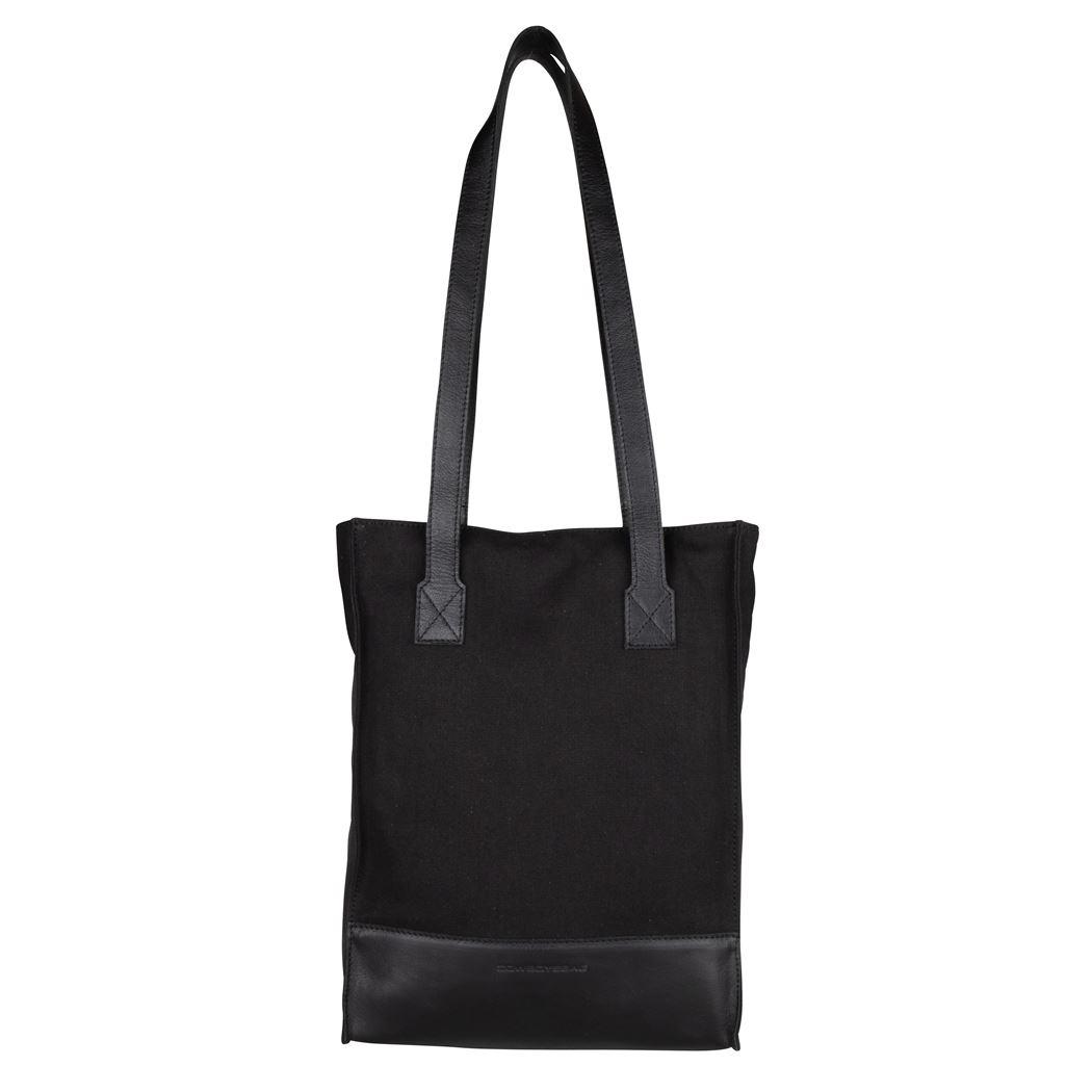 Cowboysbag Bag Mackay 15 inch 3109 Black