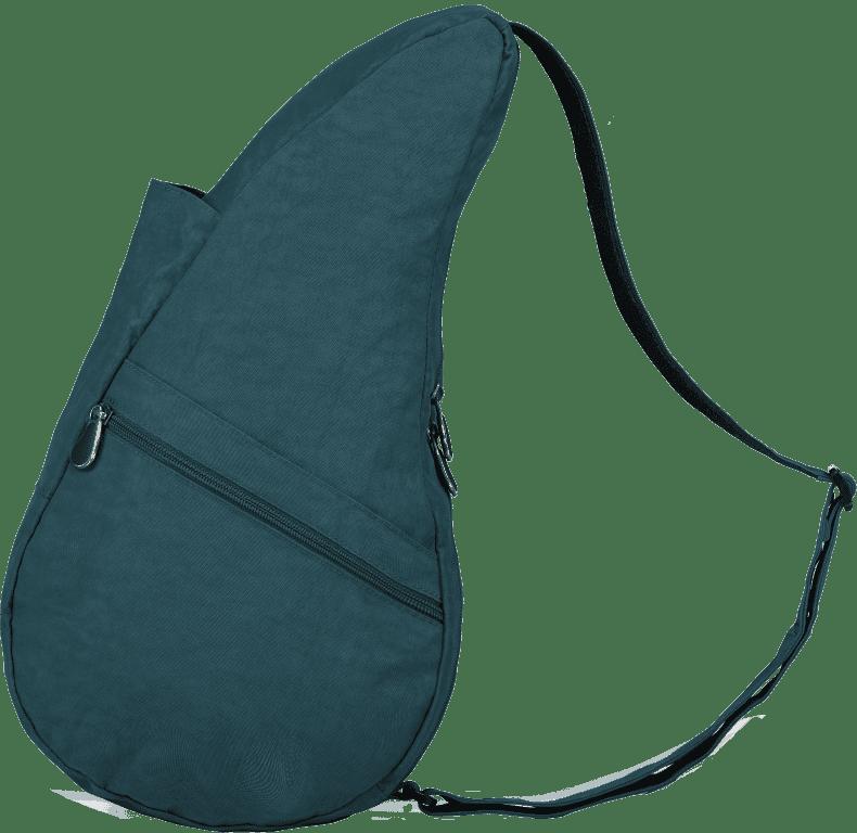 Healthy Back Bag 6303 Textured Nylon Lagoon S