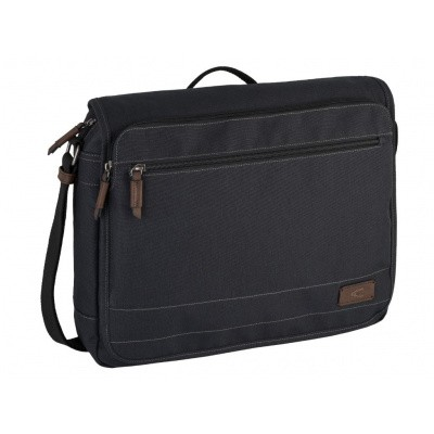 Foto van Camel Active Java Messengerbag 267-801 Black