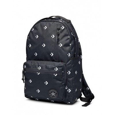 Converse GO Backpack Star Chevron/Black/White