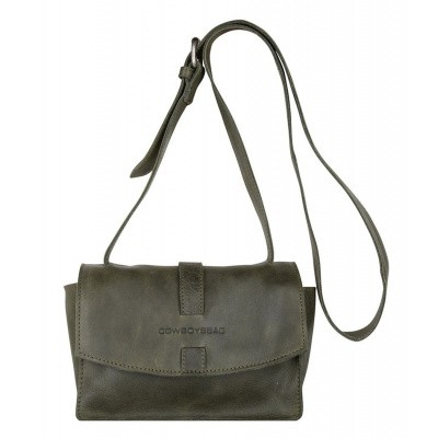 Foto van Cowboysbag Strap Bag Grandy 2208 Forest Green