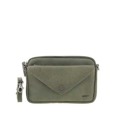 DSTRCT Riverside 011930 Clutch Flap Grey