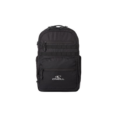 O'Neill President Backpack 9010 Black Out