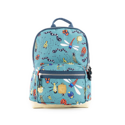 Foto van Pick & Pack Insect Backpack M Forest