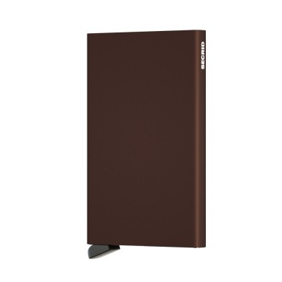 Foto van Secrid Cardprotector Brown