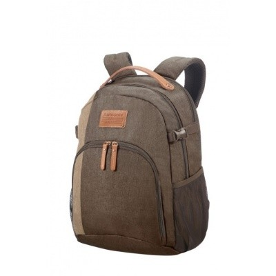 Foto van Samsonite Rewind Natural Laptop Backpack M Rock