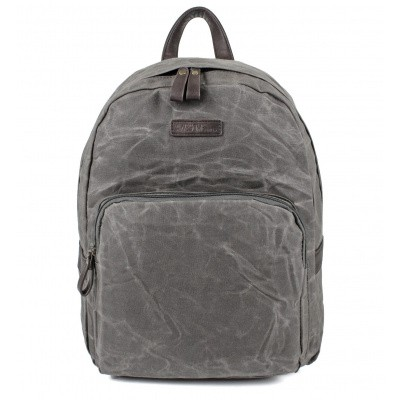 Foto van Awesome Bags Rugtas JF956-1 Grey