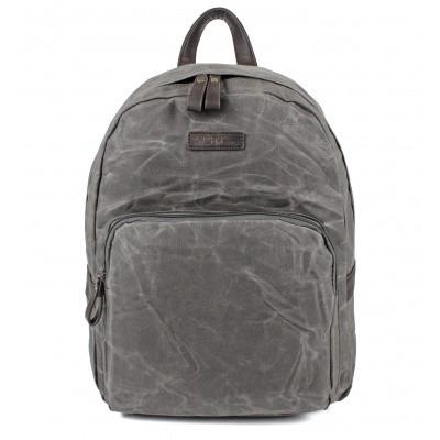 Foto van Awesome Bags Rugtas JF956-1 Grey