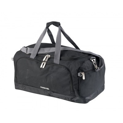 Foto van CarryOn Weekendbag Daily Black
