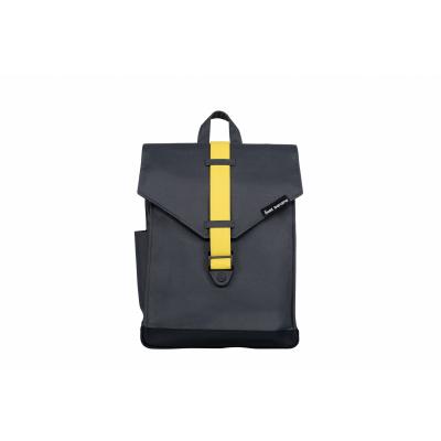 Foto van Bold Banana Laptop Backpack Grey Lightning