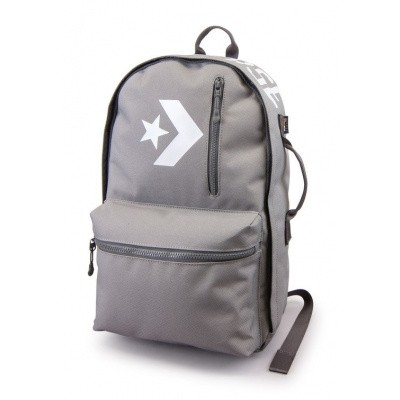 Converse Street 22 Backpack Dark Stucco/River Rock