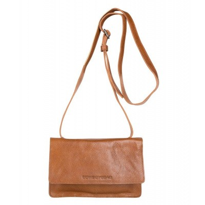 Foto van Cowboysbag Rough Bag Alta 2180 Juicy Tan
