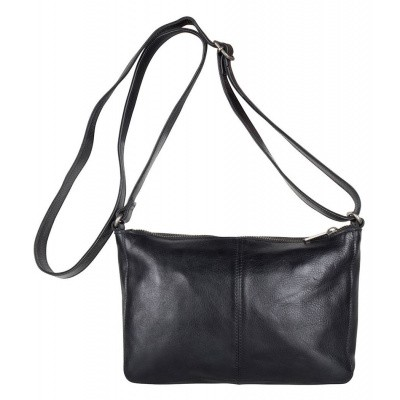 Foto van Cowboysbag Rough Bag Huron 2193 Black