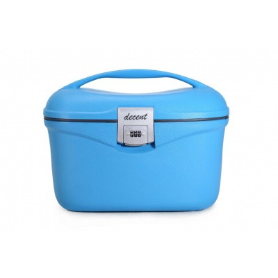 Foto van Decent Sportivo Beautycase RK-9001C Ocean Blue