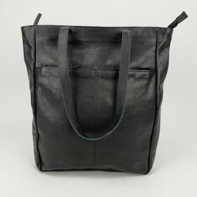 Bear Design Rugtas / Shopper 'Lauryn' CP2025 Zwart