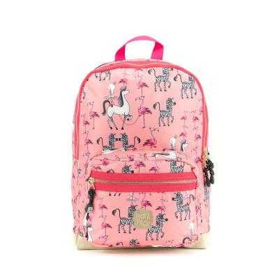 Pick & Pack Royal Princess Backpack M Bright Pink