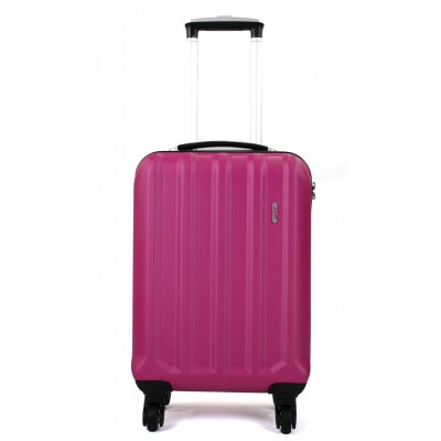 Foto van Line Travel Fuse 55 cm Pink
