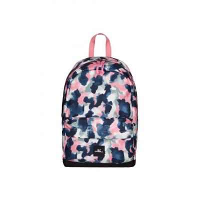 Foto van O'Neill Coastline Mini Backpack 1M4028-5930 Blue With Red