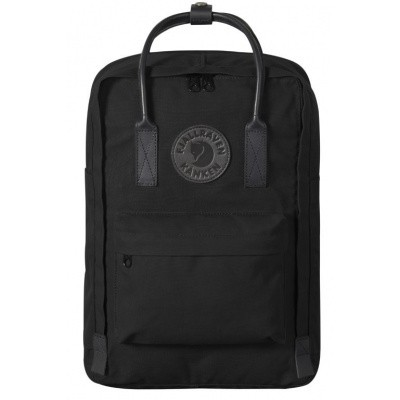 Foto van Fjallraven ​​Kanken No. 2 Laptop 15 Backpack F23568 black
