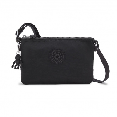 Kipling Creativity XB Crossbody Black Noir