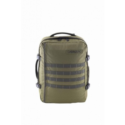 Foto van Cabin Zero Military 36L Cabin Backpack Military Green