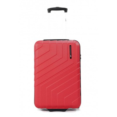 Foto van Line Travel Brooks 55 cm Chilli Red