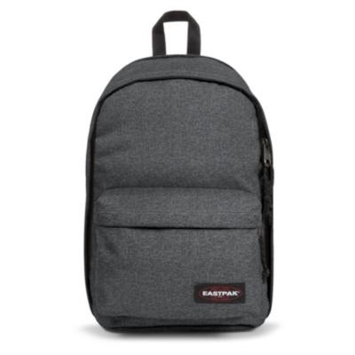 Eastpak BACK TO WORK Rugtas Black Denim