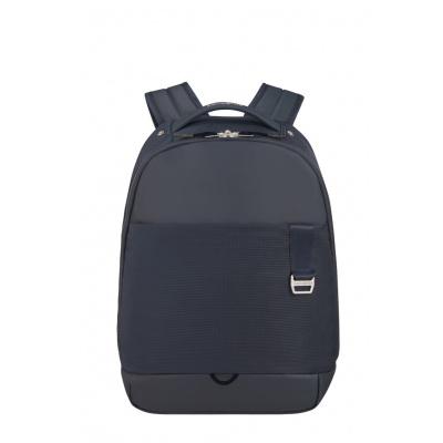 Samsonite Midtown Laptop Backpack S Dark Blue
