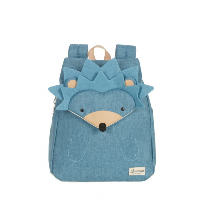 Foto van Samsonite Happy Sammies Backpack S+ Hedgehog Harris