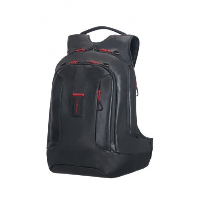 Foto van Samsonite PARADIVER LIGHT LAPTOP BACKPACK L+ BLACK