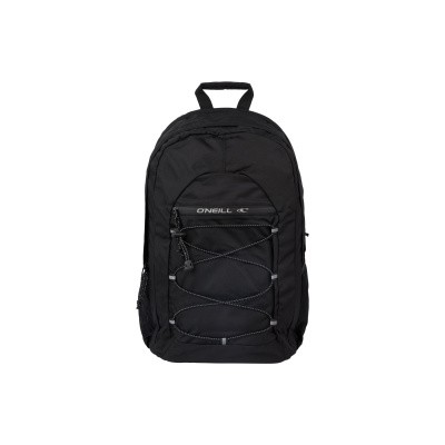 Foto van O'Neill Boarder Plus Backpack 9010 Black Out