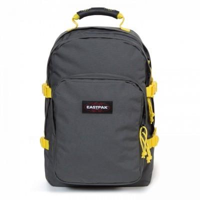 Eastpak PROVIDER Rugtas Grey-Yellow