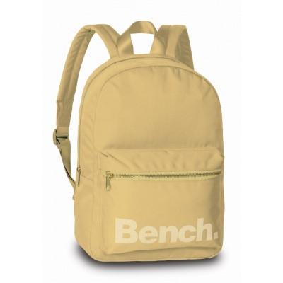 Foto van Bench Backpack Small 64158 Licht Geel
