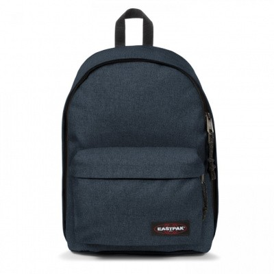 Eastpak OUT OF OFFICE Rugtas Triple Denim