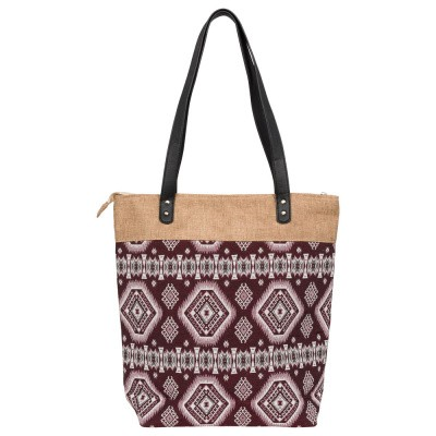 Malique Jutte Shopper 335 Rood