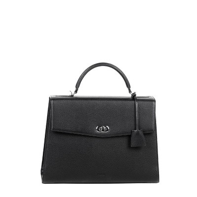 Foto van Socha Businessbag Audrey Black 12