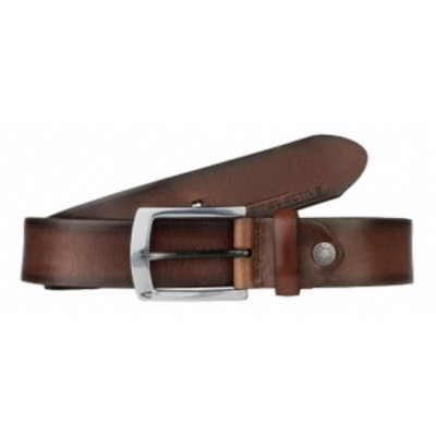 Foto van Camel Active Belt 3.5 cm 107-115 Brown