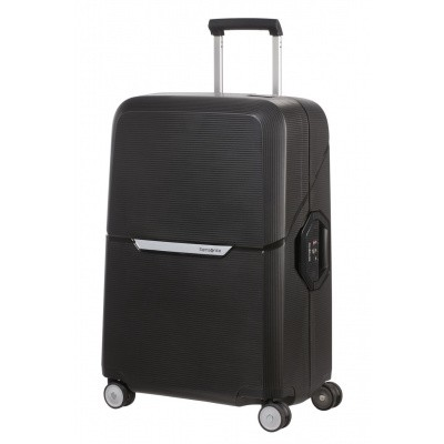 Foto van Samsonite Magnum Spinner 69/25 Black