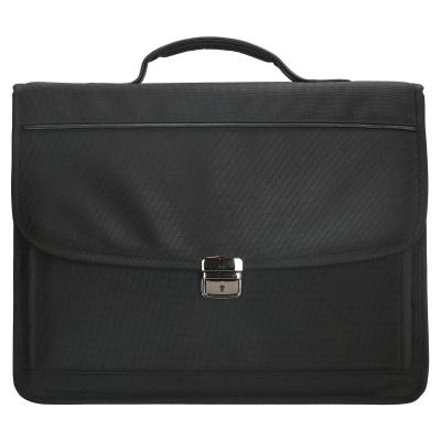 Enrico Benetti Carter Laptop / businesstas 31211 Zwart