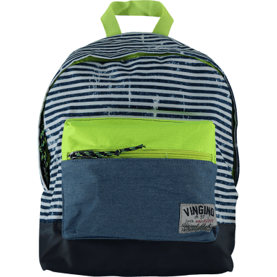 Foto van Vingino Backpack Vamba Dark Blue
