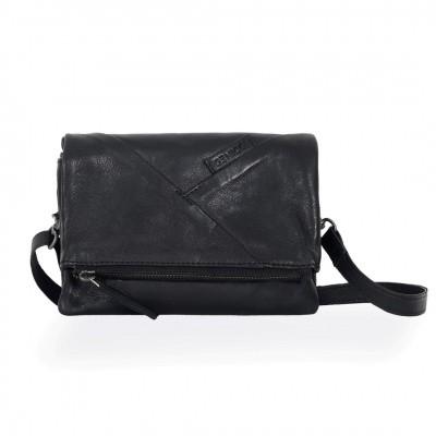 GENICCI Salma Sling Bag Black