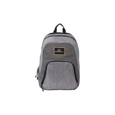 O'Neill Wedge Backpack 8028 Mid Grey Melee