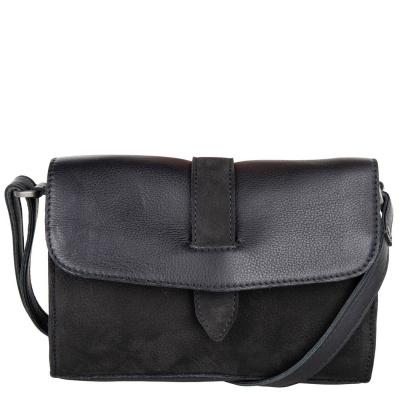 Foto van Cowboysbag Bag Morven 3105 Black
