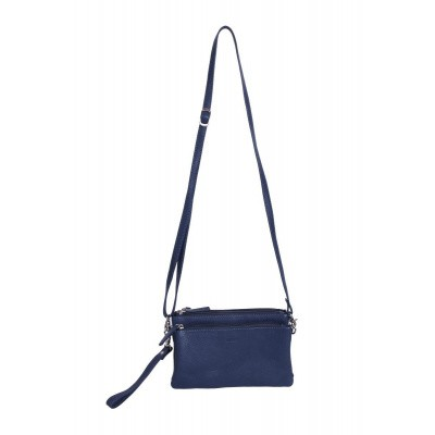 DSTRCT West End 088930 Little Bag Navy Blue