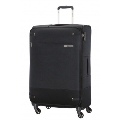 Samsonite Base Boost Spinner 78/29 Exp. Black
