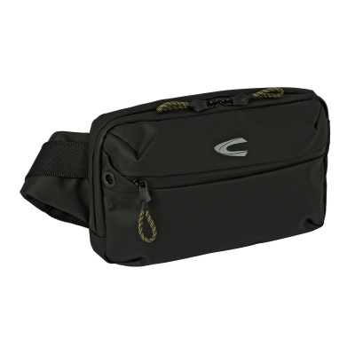 Foto van Camel Active Palermo Belt Bag 306-301 Black