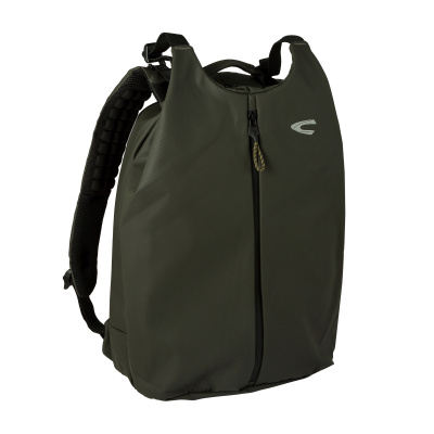 Foto van Camel Active Palermo Backpack 306-201 Khaki
