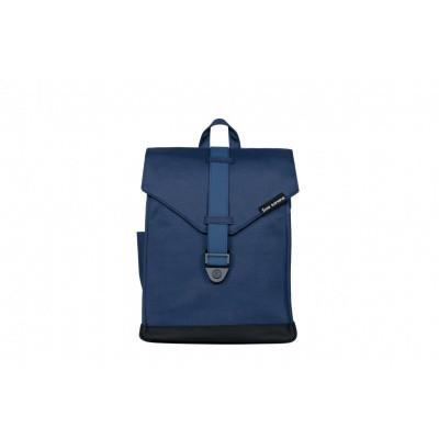 Bold Banana Laptop Backpack Bubbling Blue